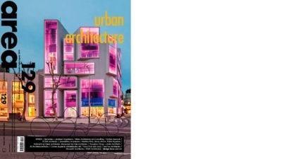 Area 129   Urban architecture