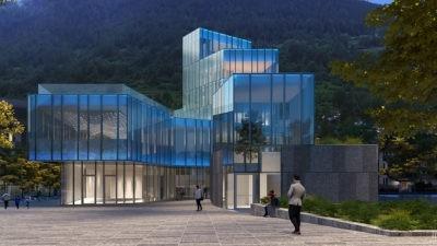 NEW SPA AND WELLNESS CENTRE IN PONTE DI LEGNO