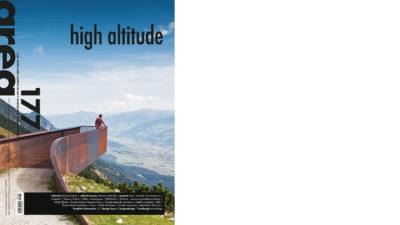 area 177   high altitude