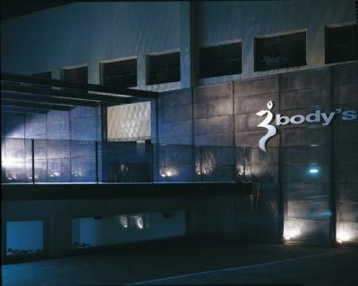 Body's Gym