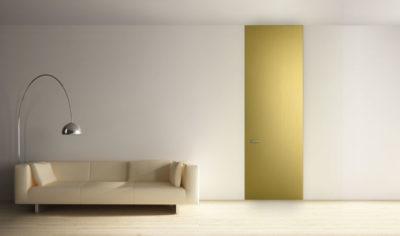 Lama – door collection