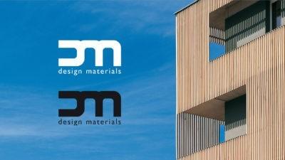 Immagine coordinata Design materials