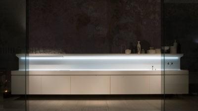 La Cucina per Antonio Lupi