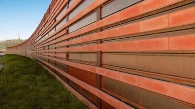 Barriere acustiche Autostrada A1