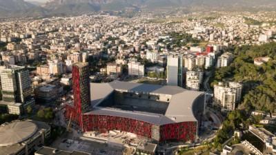 Stadio Nazionale dell'Albania