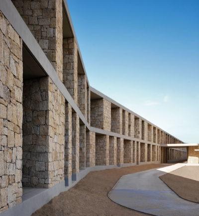 Residenza del Forte Carlo Felice